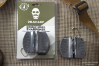 Brousek Dr.Sharp Double Sided Sharpener TIU-01